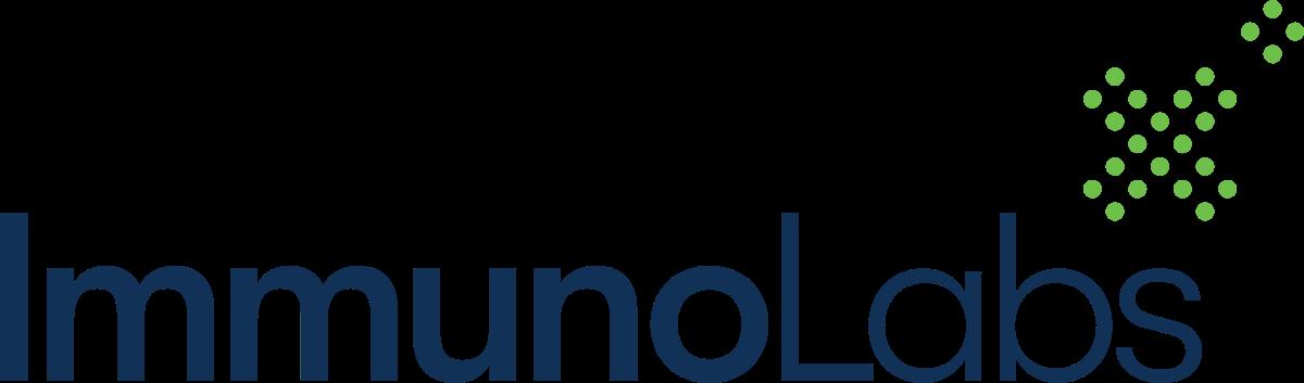 1-Main logo blue -Immuno Labs_Primary Logo_RGB_DK BlueGreen (1)