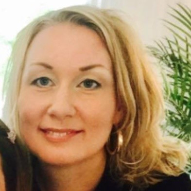 Minna Salonen European Business Development Director