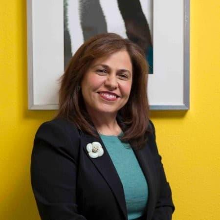 Faye Salim, Director of Purchasing