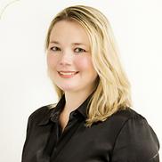Cathy Cordova senior marketing manager