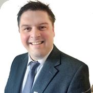 James Rudge global microsampling specialist