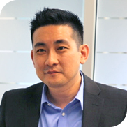 Kelvin Lin Senior Business Development Manager North America