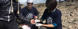 remote-sampling-mount-kilimanjaro