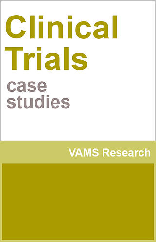 download a variety of thrid parrty case studies proving the adoption of blood microsampling in clinical trials