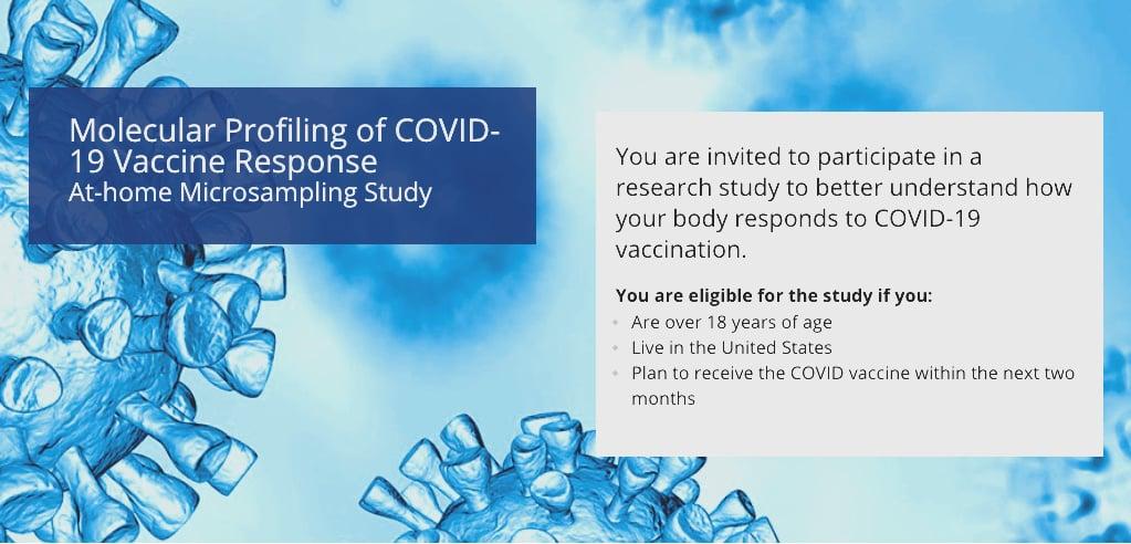 Stanford COVID-19 Vaccine Study
