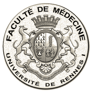 Universite de Rennes, Faculty de Medecine_fac_logo