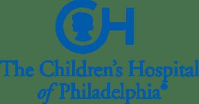 The childrens hospital of philadelphia logo