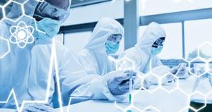 reopening lab