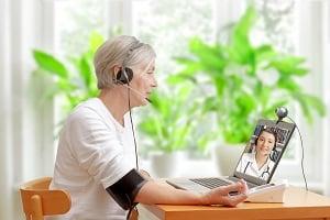 remote patient monitoring chronic disease management