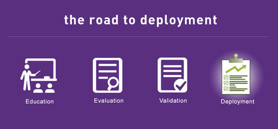 the-road-vams-deployment