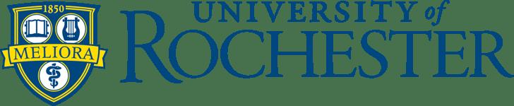 university of rochester - logo