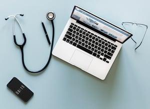 virtual telemedicine microsampling