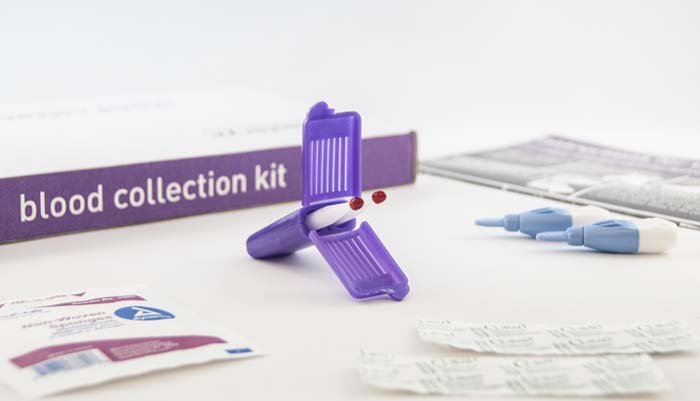 remote-clinical-blood-collection-kit-utilizing-mitra-cartridge