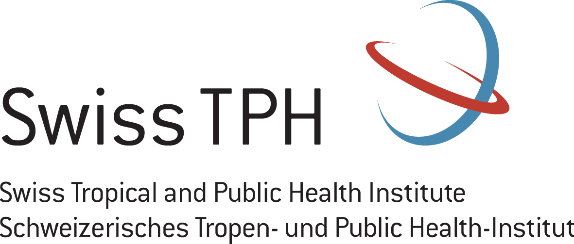Swiss tropical and public health institute logo