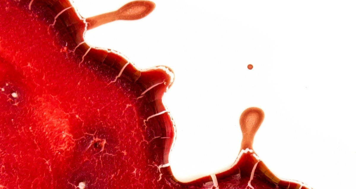 why use dried blood tests vs. wet blood tests?