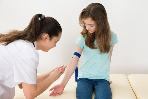 pediatric blood draw limits: how much is safe