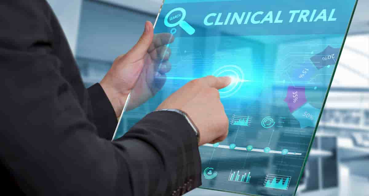 how virtual clinical trials help with volunteer recruitment & retention