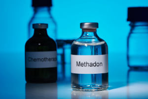 therapeutic drug monitoring for methadone maintenance programs